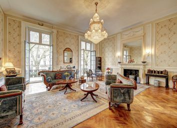 Thumbnail 4 bed flat for sale in Westbourne Terrace, Hyde Park, London