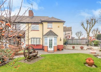 Thumbnail 3 bed semi-detached house for sale in Franchise Street, Darlaston, Wednesbury