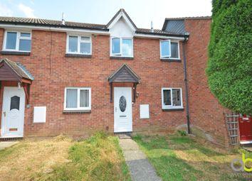 Thumbnail 3 bed terraced house for sale in Benham Walk, Basildon