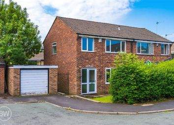 Thumbnail 3 bed semi-detached house for sale in St Marys Close, Atherton, Manchester