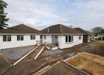 Thumbnail Land for sale in Heathcross, Exeter