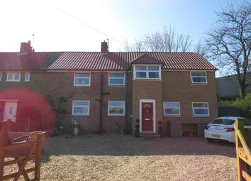 Thumbnail 4 bed property to rent in Burton Manor Road, Stafford