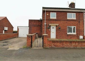 Thumbnail 3 bed semi-detached house for sale in Spital Road, Newbiggin-By-The-Sea