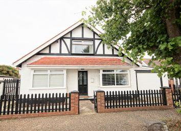 Thumbnail 4 bedroom detached house for sale in Waverley Road, Bognor Regis