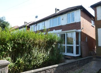 Thumbnail 3 bed semi-detached house for sale in Parsons Hill, Kings Norton, Birmingham