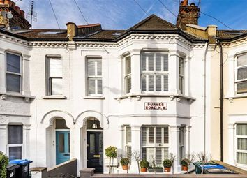 Thumbnail 4 bed property for sale in Purves Road, London