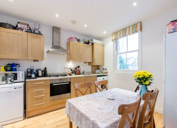 Thumbnail 3 bed flat for sale in Dalyell Road, Brixton