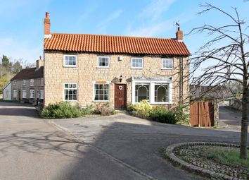 Thumbnail 4 bed property for sale in Carlton- In- Lindrick, North Nottinghamshire