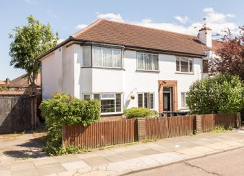 Thumbnail 2 bed flat for sale in York Way, Whetstone