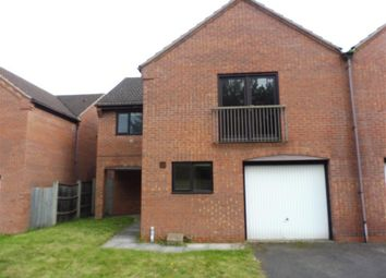 Thumbnail 3 bed semi-detached house to rent in Boston End, Thetford