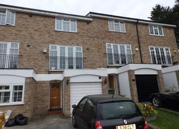 Thumbnail 3 bedroom property to rent in Coniston Road, Bromley