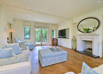 Thumbnail 5 bed terraced house for sale in Middleway, London