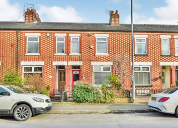 3 bed terraced house for sale in Chapel Road, Northenden, Greater Manchester M22