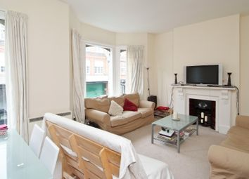 Thumbnail 4 bed flat to rent in Ilminster Gardens, Battersea, London