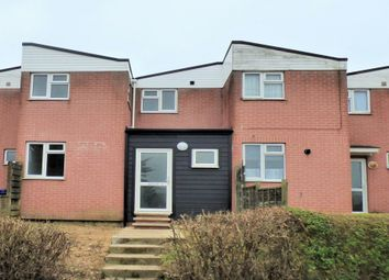Thumbnail 4 bedroom terraced house to rent in Cambridge Way, Haverhill
