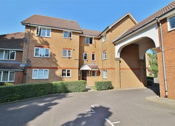 Thumbnail 2 bed flat for sale in Eagle Close, Waltham Abbey, Essex