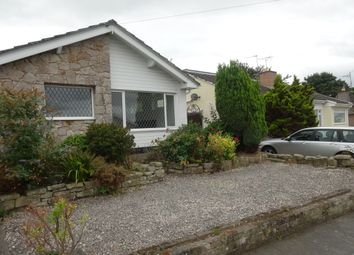 Thumbnail 3 bed detached bungalow to rent in Kerfoot Avenue, Rhuddlan, Rhyl