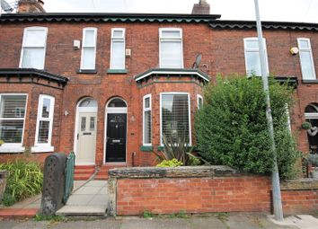 3 bed terraced house for sale in Algernon Street, Monton, Manchester M30