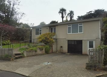 Thumbnail 2 bed detached bungalow for sale in St. Katherines Road, Torquay