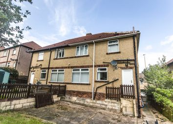 Thumbnail 3 bed semi-detached house for sale in Deighton Road, Deighton, Huddersfield