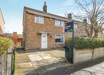 Thumbnail 3 bed terraced house for sale in Meadow Lane, St Helens, Merseyside, Uk