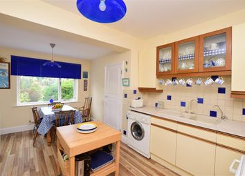 Thumbnail 4 bed detached house for sale in Whitstable Road, Canterbury, Kent