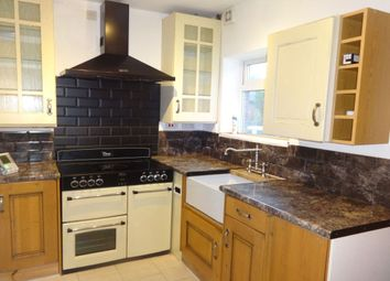 Thumbnail 3 bed semi-detached house to rent in Barnsley Road, Wakefield