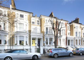 Thumbnail 2 bedroom flat for sale in Gauden Road, Clapham, London