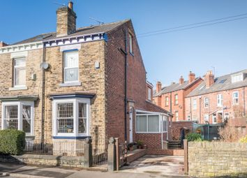Thumbnail 3 bed semi-detached house for sale in Hunter Road, Hillsborough