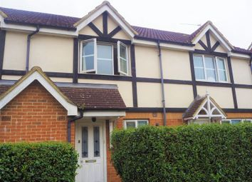 Thumbnail 2 bed terraced house for sale in Two Mile Drive, Cippenham, Slough
