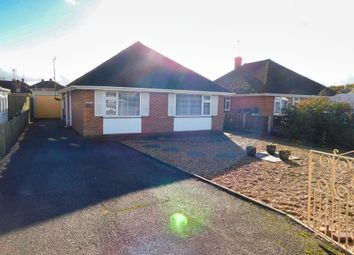 Thumbnail 2 bed detached bungalow for sale in Barnsfield Crescent, Southampton