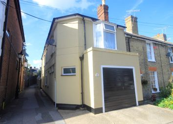 Thumbnail 4 bed terraced house for sale in St. Marys Road, Faversham