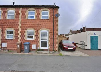 Thumbnail 2 bedroom end terrace house to rent in King Street, Felixstowe
