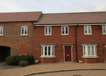 Thumbnail 3 bed terraced house to rent in Lindrick Close, Great Denham