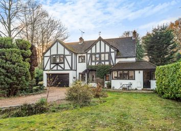 5 bed detached house for sale in Woodham, Surrey KT15