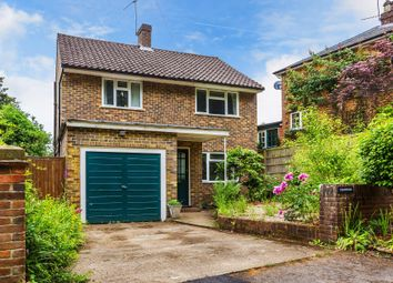Thumbnail 3 bed detached house to rent in Heath Rise, Westcott, Dorking