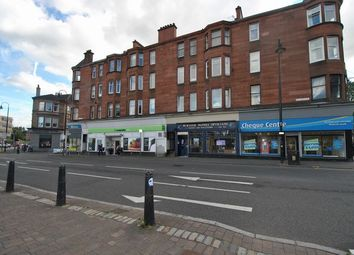 Thumbnail 1 bed flat to rent in Battlefield Road, Battlefield, Glasgow, Lanarkshire G42,