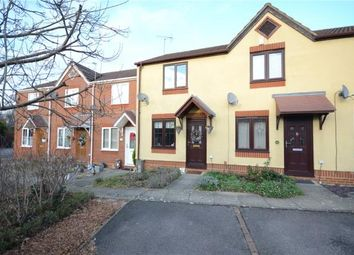 Thumbnail 1 bed terraced house for sale in Seebys Oak, College Town, Sandhurst