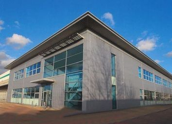 Thumbnail Light industrial to let in Thurrock88, Dolphin Park, Dolphin Way, West Thurrock, Essex