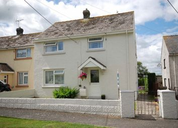 Thumbnail 3 bed semi-detached house for sale in St. Marys Place, Kilgetty