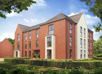 "Thumbnail 2 bed property for sale in ""Madison"" at Fen Street, Wavendon, Milton Keynes"