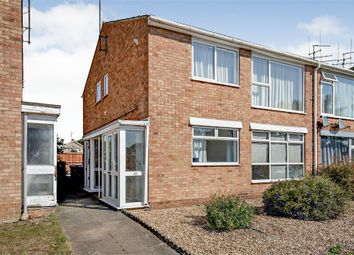 Thumbnail 2 bed maisonette for sale in Conifer Rise, Abington, Northampton