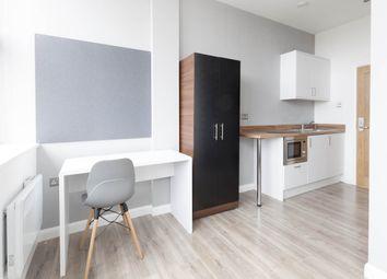 Thumbnail Studio to rent in Compton House, 81A Abington Street, Northampton