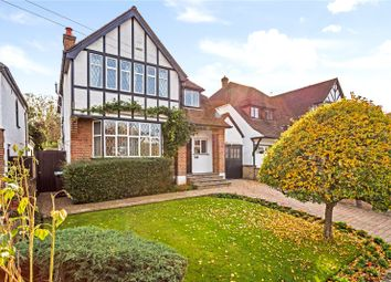 4 bed detached house for sale in Oaklands Avenue, Watford WD19