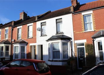Thumbnail 2 bed terraced house for sale in Milner Road, Ashley Down, Bristol
