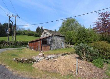 Thumbnail 1 bed barn conversion for sale in Ashton Farm, Oker, Matlock