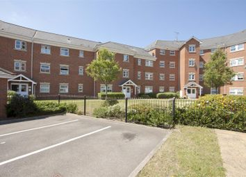 Thumbnail 1 bed flat for sale in Crispin Way, Hillingdon