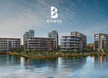 Thumbnail 1 bed flat for sale in Bankside Gardens, Longwater Avenue, Green Park, Reading