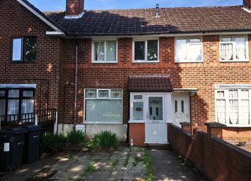 Thumbnail 2 bed terraced house to rent in Dufton Road, Quinton, Birmingham