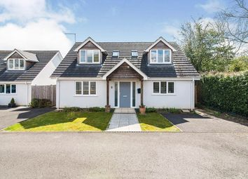 Thumbnail 3 bed bungalow for sale in London Road, Andover
